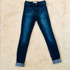 Hollister Jeans!